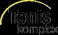 Logo Tenniscomplex